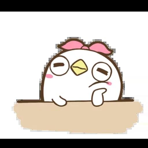 雞21 - Sticker 5