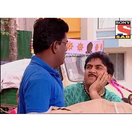 TMKOC - Sticker 5