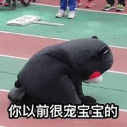 熊本熊 - Sticker 2