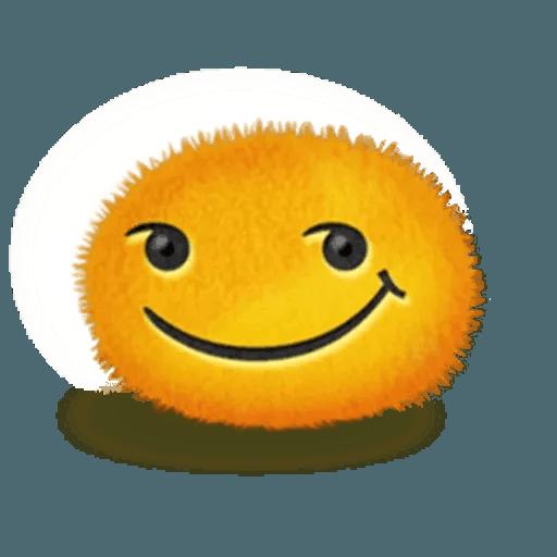 毛波波表情貼 - Sticker 23