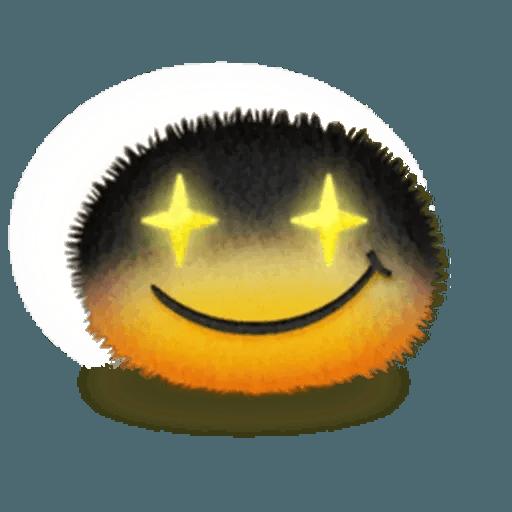 毛波波表情貼 - Sticker 20