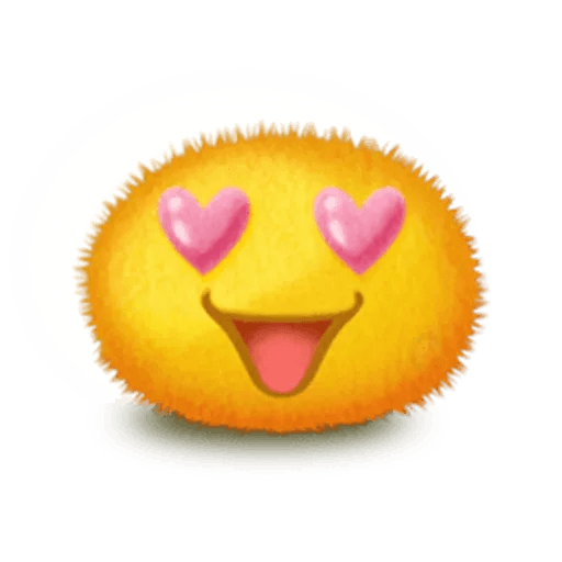 毛波波表情貼 - Sticker 5