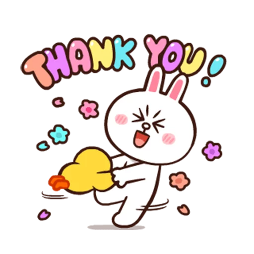 Thanks 😘 - Sticker 26