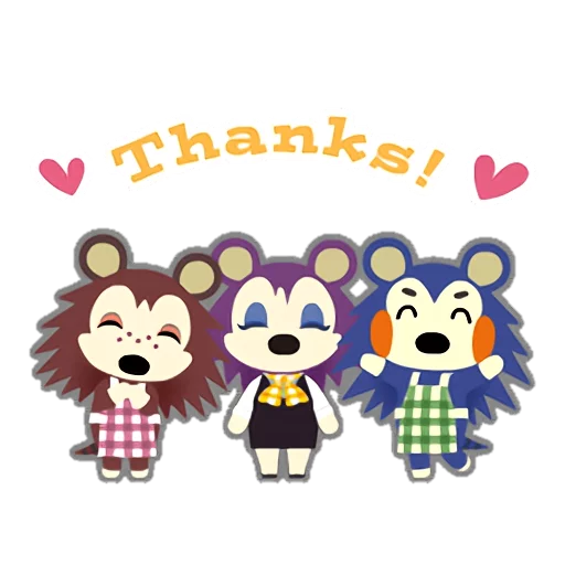 Thanks 😘 - Sticker 18