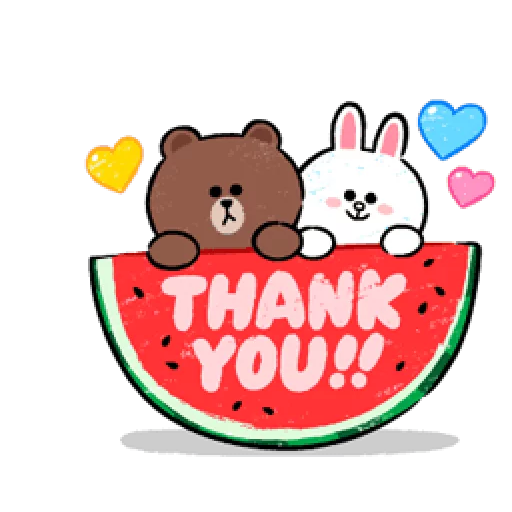 Thanks 😘 - Sticker 25