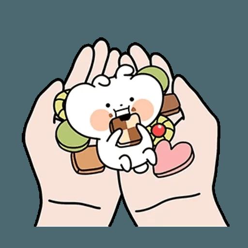 rabbit des - Sticker 18