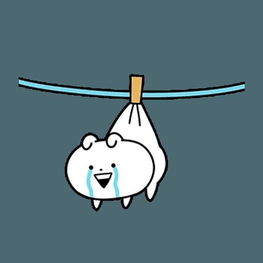 rabbit des - Sticker 14