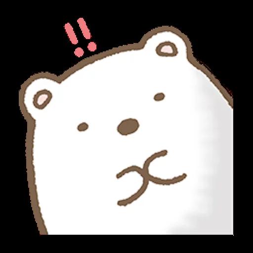 Sumikko Gurashi - Sticker 14