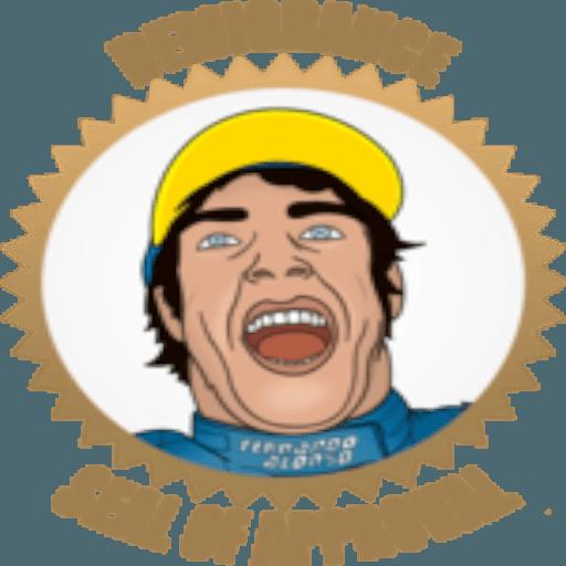 [ES] Forocoches I - Sticker 10