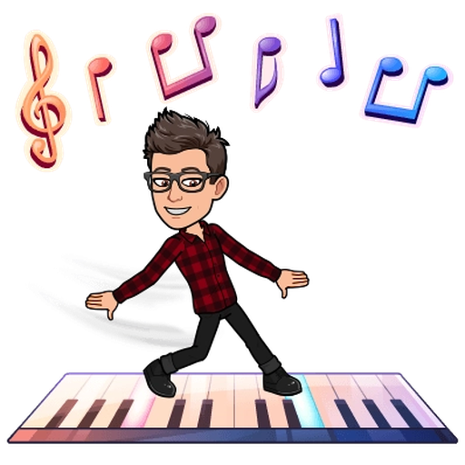 BitMoji - Sticker 27