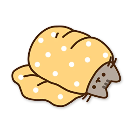 Pusheen2 - Sticker 2