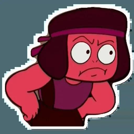 Steven universe - Sticker 16