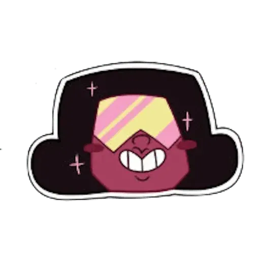 Steven universe - Sticker 21
