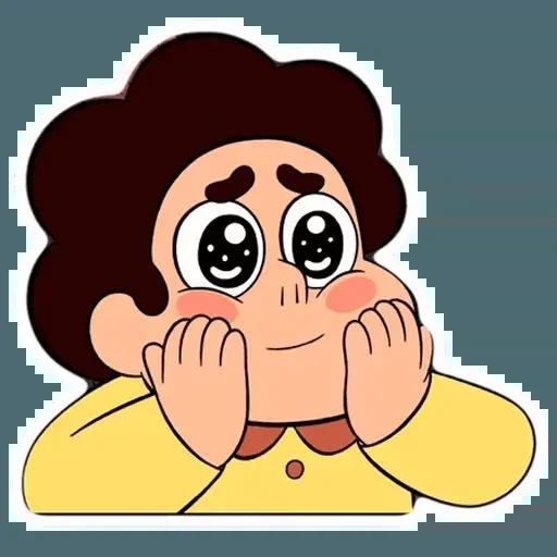 Steven universe - Sticker 13