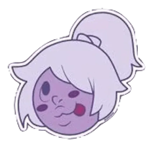 Steven universe - Sticker 24