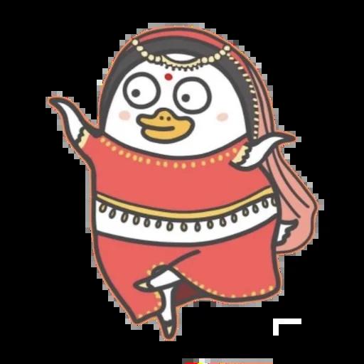 小劉鴨10 - Sticker 16