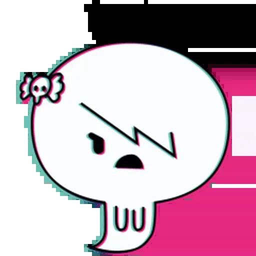 Gumball - Sticker 2