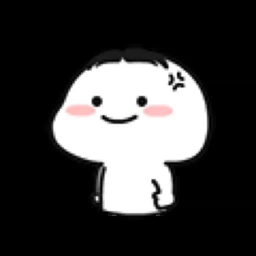 乖巧小老弟 - Sticker 21