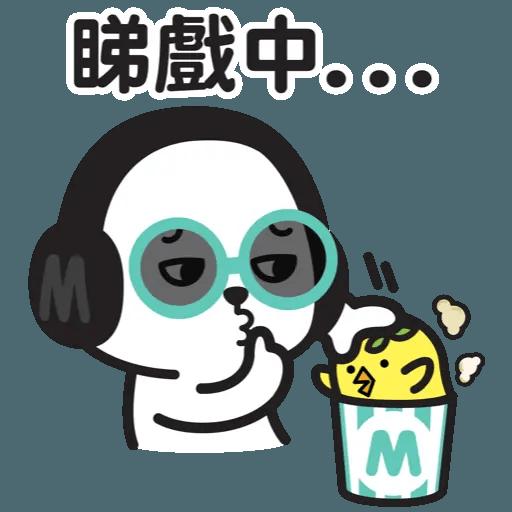 MOOV - Sticker 12