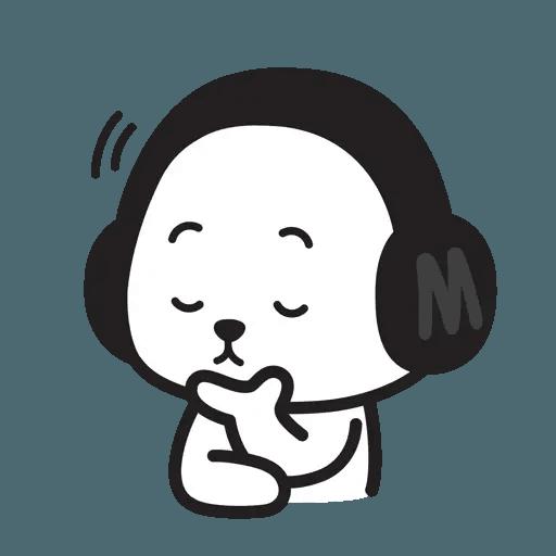 MOOV - Sticker 8