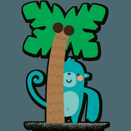 Banana1 - Sticker 16