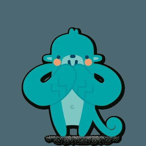 Banana1 - Sticker 9