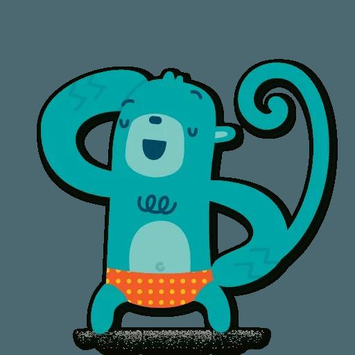 Banana1 - Sticker 25
