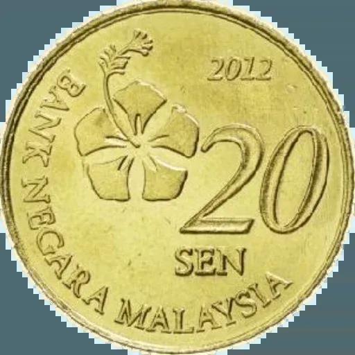 Ber uang - Sticker 15