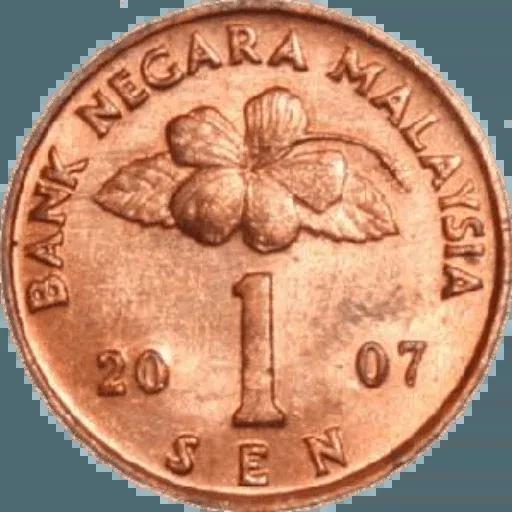 Ber uang - Sticker 29