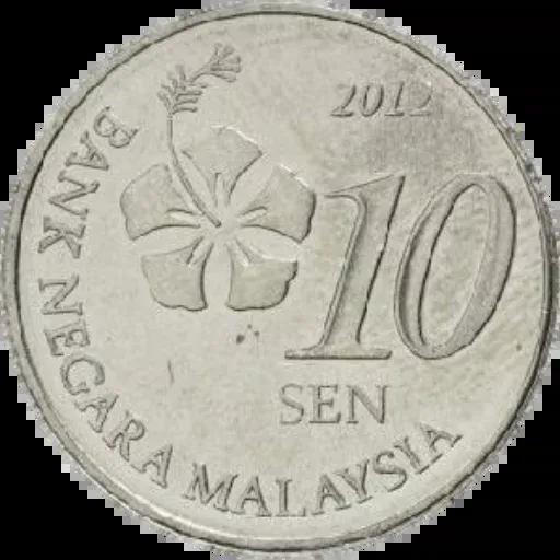 Ber uang - Sticker 17
