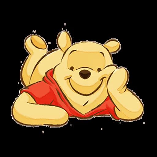 志華bb最愛pooh pooh - Sticker 11
