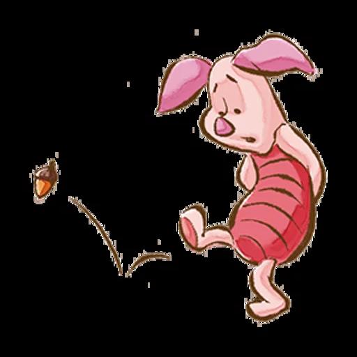 志華bb最愛pooh pooh - Sticker 15