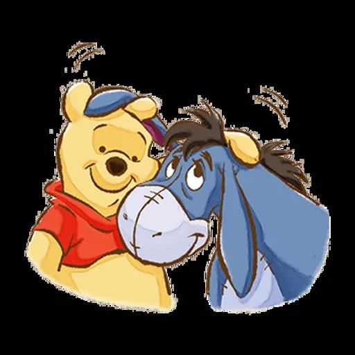志華bb最愛pooh pooh - Sticker 20