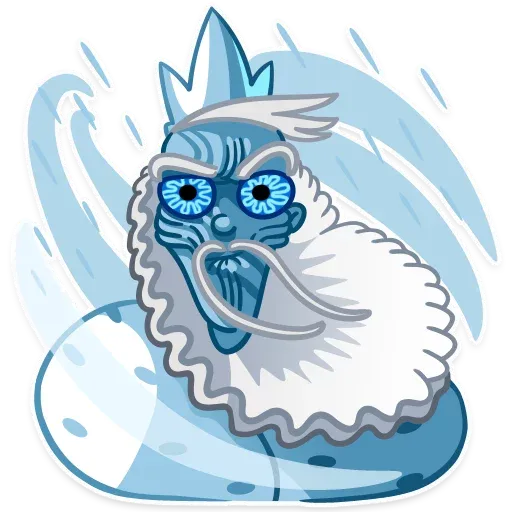 Pump King - Sticker 19
