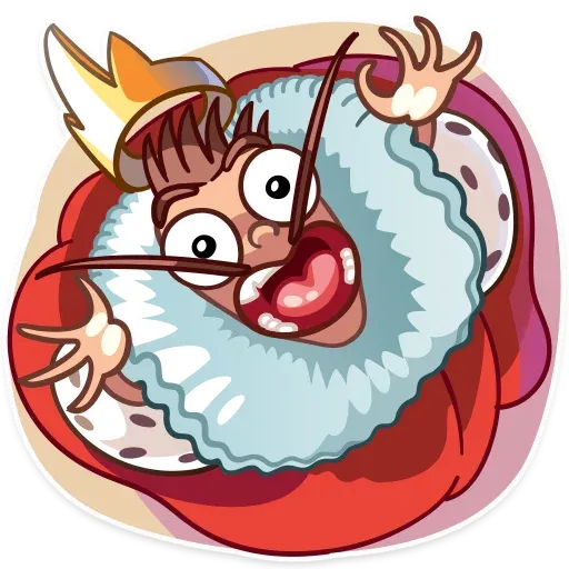 Pump King - Sticker 12