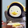 Pengsoo - Tray Sticker