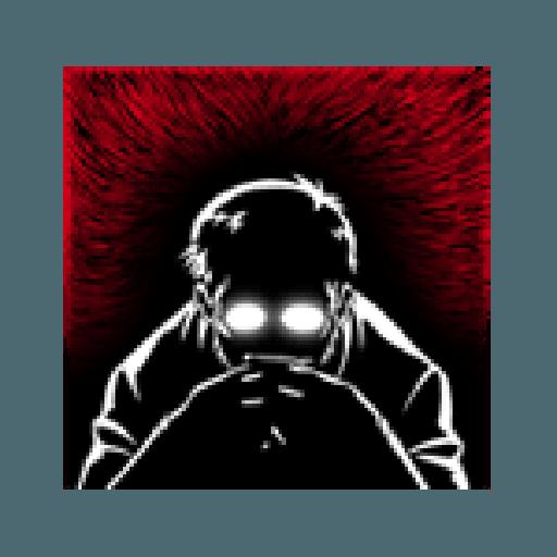 Evangelion Vol2 - Tray Sticker