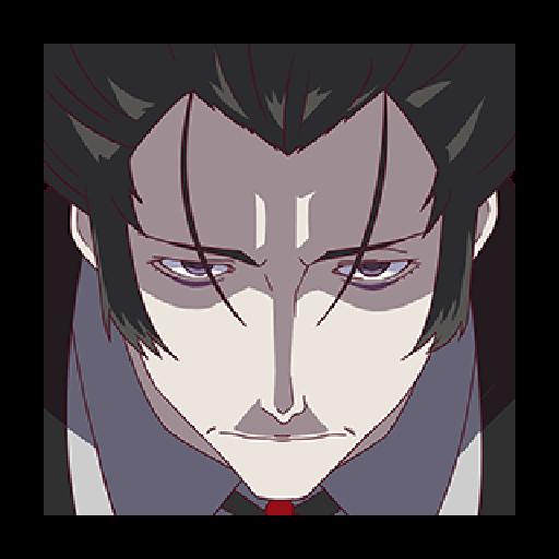 Nisemonogatari_2 - Sticker 4