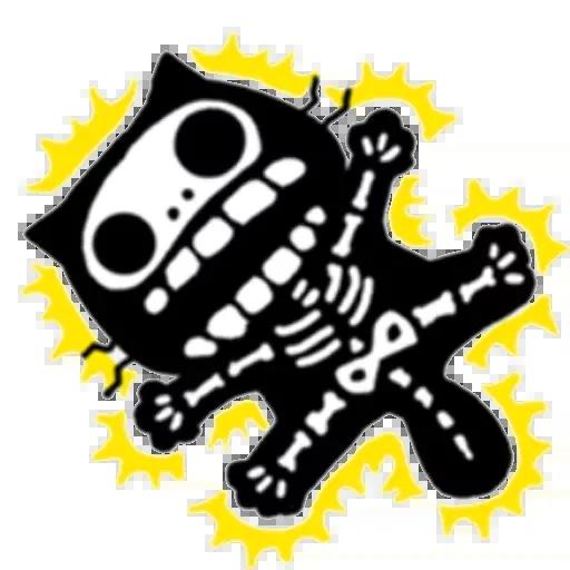 Mad Cat - Sticker 5