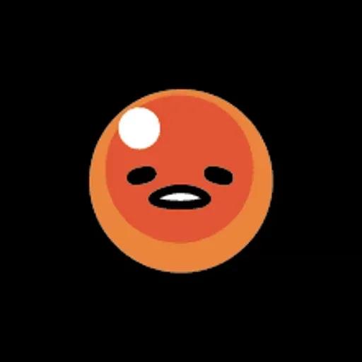 蛋黃哥 - Sticker 15