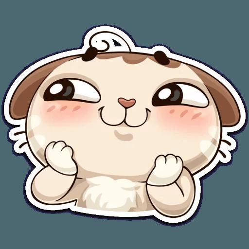 Котик 2 - Sticker 13