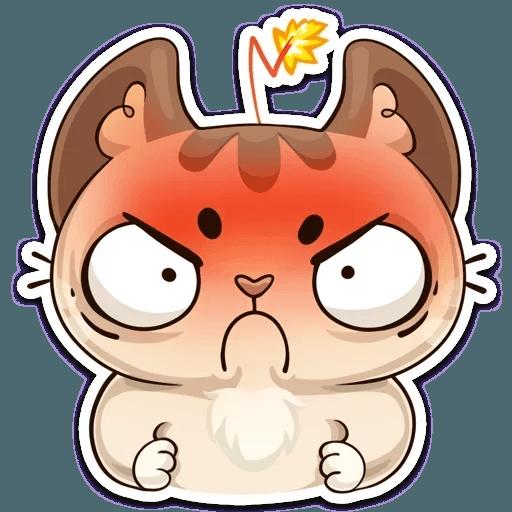 Котик 2 - Sticker 7