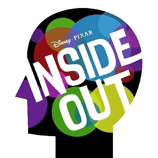 Inside Out - Sticker 18