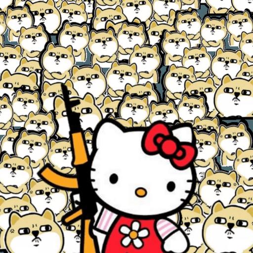 中國香港肥柴仔@3 - Sticker 20