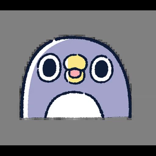 肥企鵝的內心話5 (2) - Sticker 13