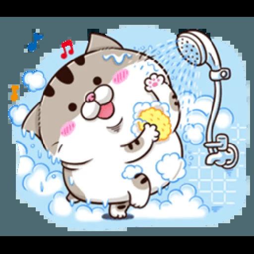 肖阿咪3 - Sticker 4