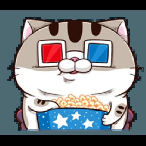 肖阿咪3 - Sticker 2