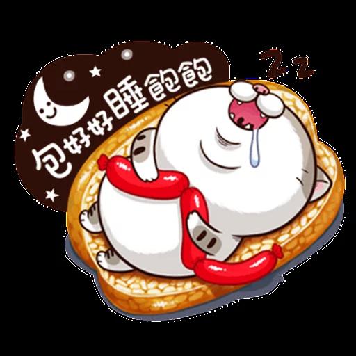 肖阿咪3 - Sticker 27