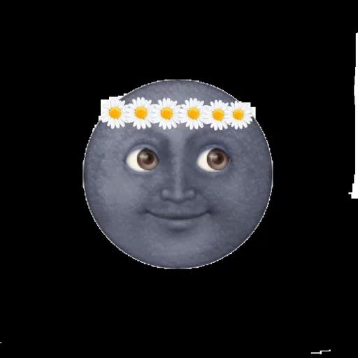 moon - Sticker 10
