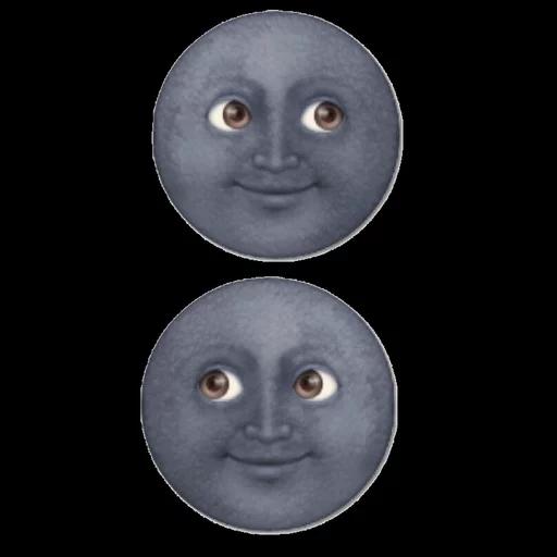moon - Sticker 9